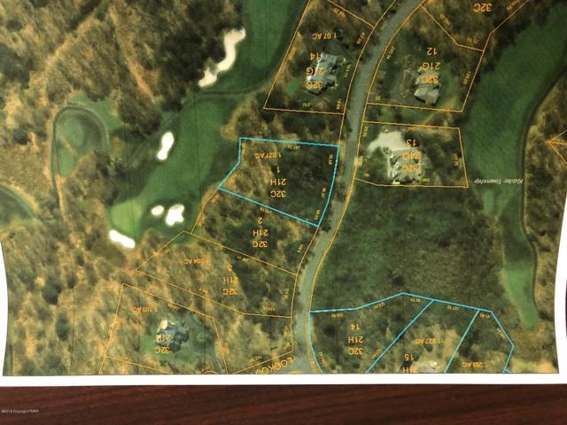Lot H-1 Wolf Hollow Rd, Lake Harmony, PA 18624 (MLS #PM-65981) :: Keller Williams Real Estate