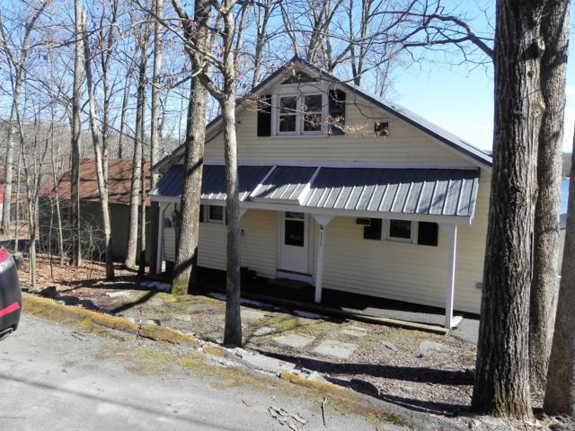 6125 W Lakeshore Dr, East Stroudsburg, PA 18302 (MLS #PM-65983) :: RE/MAX of the Poconos