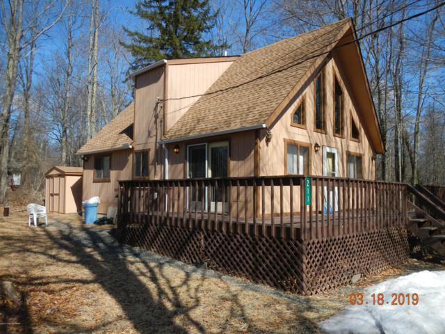 211 Orono Dr, Pocono Lake, PA 18347 (MLS #PM-66004) :: RE/MAX Results