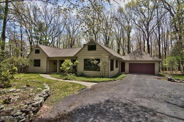 506 Pheasant Ln, Buck Hill Falls, PA 18323 (MLS #PM-66015) :: RE/MAX of the Poconos