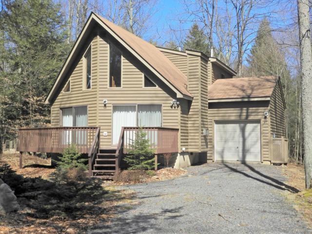 97 Bender Road, Gouldsboro, PA 18424 (MLS #PM-66040) :: Keller Williams Real Estate