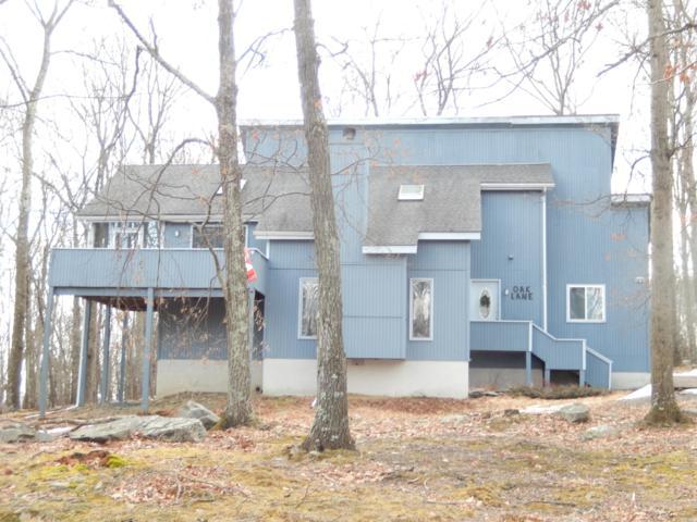 105 Shannon Court, Bushkill, PA 18324 (MLS #PM-66061) :: Keller Williams Real Estate