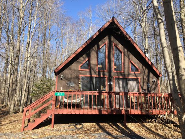 417 Quaker Ct, Pocono Lake, PA 18347 (MLS #PM-66070) :: RE/MAX Results