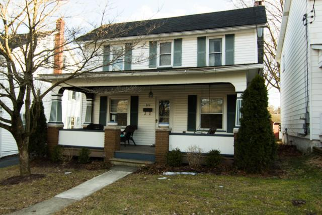 324 Pennsylvania Ave, Bangor, PA 18013 (MLS #PM-66083) :: RE/MAX of the Poconos