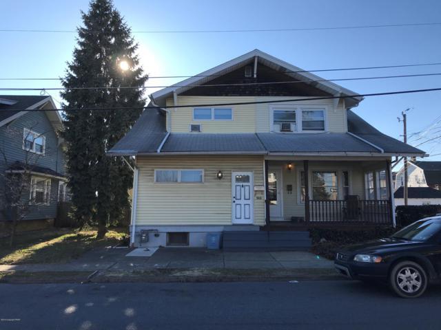 908 N Wahneta St., Allentown, PA 18109 (MLS #PM-66095) :: Keller Williams Real Estate