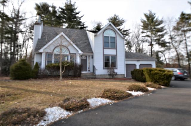 122 Water Tower Cir, East Stroudsburg, PA 18301 (MLS #PM-66098) :: RE/MAX of the Poconos