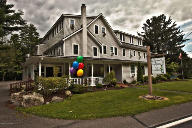 2468 Route 390, Canadensis, PA 18325 (MLS #PM-66100) :: RE/MAX of the Poconos