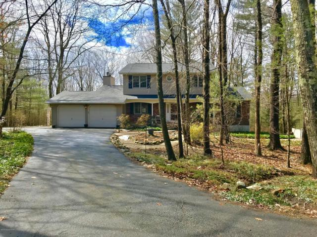 2227 Foothill Court, Saylorsburg, PA 18353 (MLS #PM-66115) :: RE/MAX Results