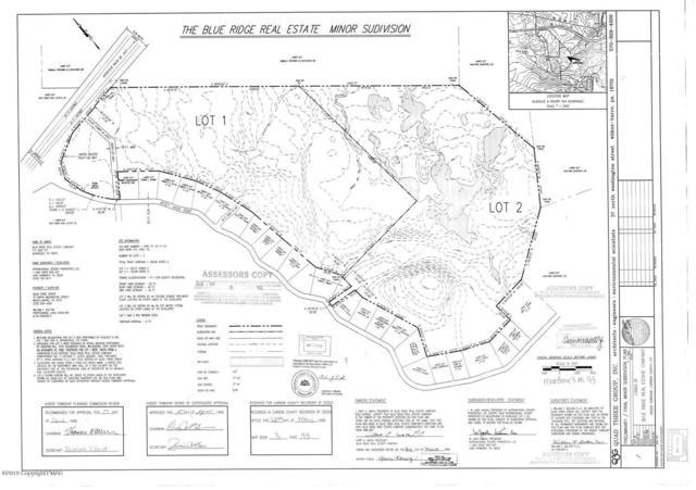 J1 Moseywood Rd, Lake Harmony, PA 18624 (MLS #PM-66126) :: RE/MAX Results