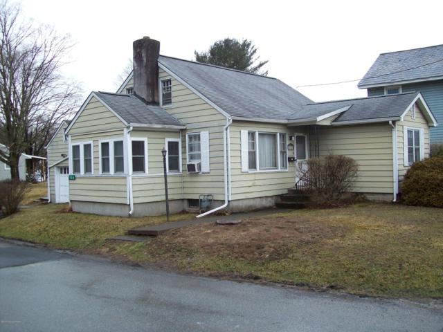 506 Avenue E, Stroudsburg, PA 18360 (MLS #PM-66133) :: Keller Williams Real Estate