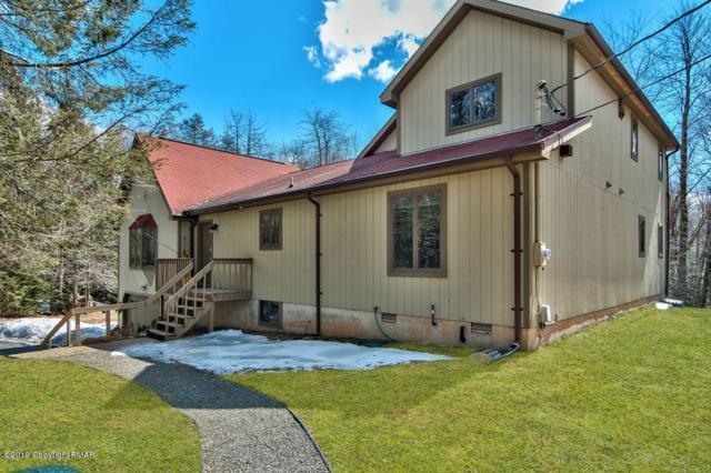 401 W Minsi Trl, Long Pond, PA 18334 (MLS #PM-66134) :: Keller Williams Real Estate