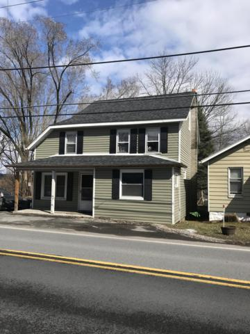 440 N 5Th St, Stroudsburg, PA 18360 (MLS #PM-66136) :: Keller Williams Real Estate