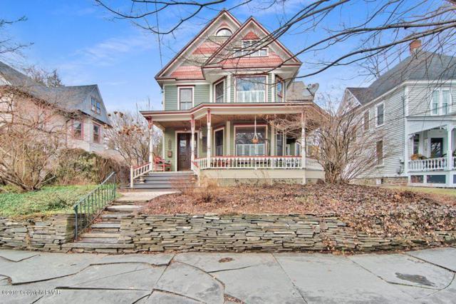 604 Thomas Street, Stroudsburg, PA 18360 (MLS #PM-66139) :: Keller Williams Real Estate