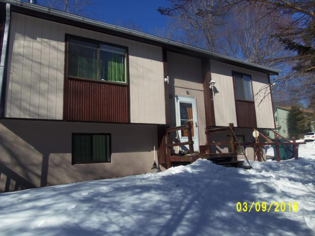 7923 Sleepy Hollow Dr, Tobyhanna, PA 18466 (MLS #PM-66142) :: Keller Williams Real Estate
