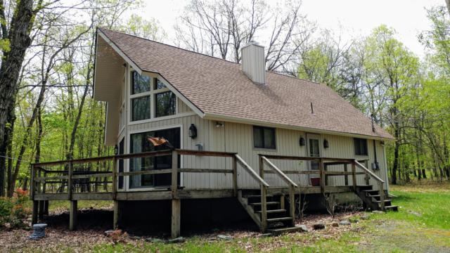 460 Kilmer Trl, Albrightsville, PA 12864 (MLS #PM-66146) :: Keller Williams Real Estate