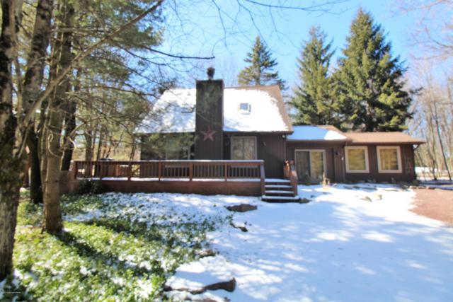 170 Bishop Circle, Albrightsville, PA 18210 (MLS #PM-66147) :: Keller Williams Real Estate