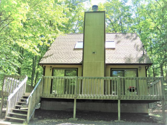 146 Cornwall Place, Bushkill, PA 18324 (MLS #PM-66155) :: Keller Williams Real Estate