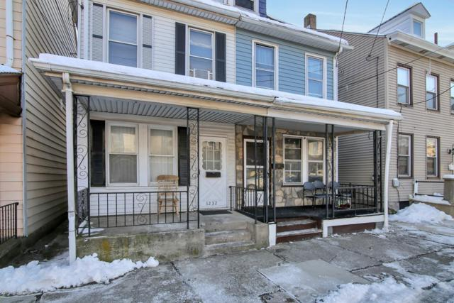 1232 Butler St, Easton, PA 18042 (MLS #PM-66173) :: RE/MAX Results