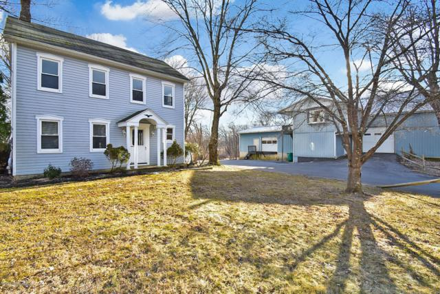 389 Meyer Rd, Nazareth, PA 18064 (MLS #PM-66183) :: RE/MAX Results