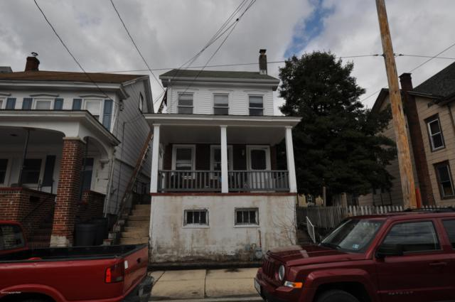 506 S South Ave, Jim Thorpe, PA 18229 (MLS #PM-66209) :: RE/MAX Results