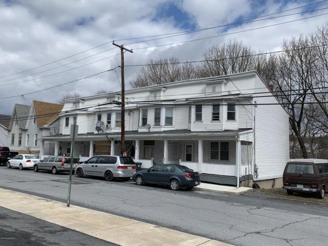 103-107 Washington Street, Tamaqua, PA 18252 (MLS #PM-66218) :: Keller Williams Real Estate