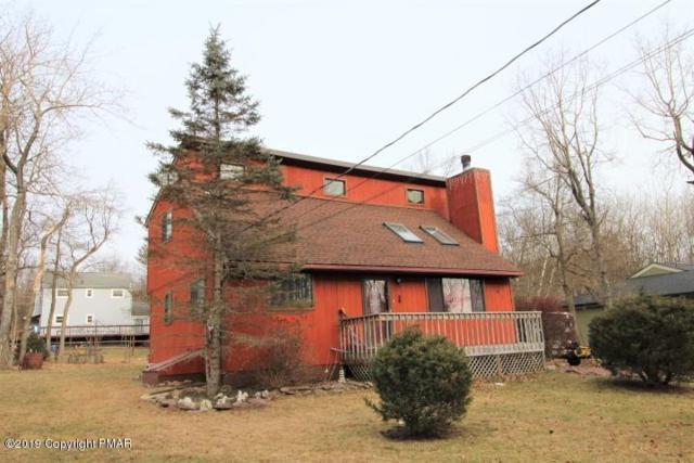 197 Chippewa Trl, Albrightsville, PA 18210 (MLS #PM-66219) :: Keller Williams Real Estate