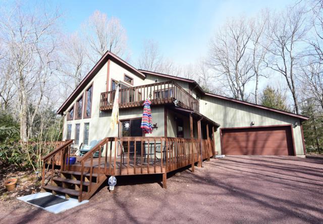 7 N Lake Dr, Jim Thorpe, PA 18229 (MLS #PM-66342) :: Keller Williams Real Estate