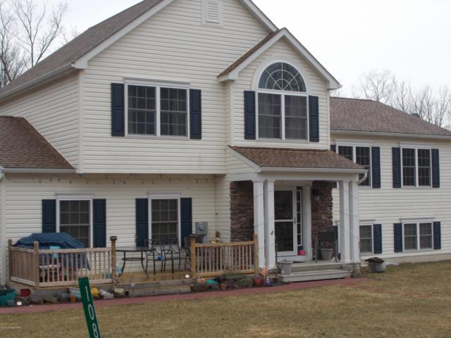 108 Waverly Dr, East Stroudsburg, PA 18302 (MLS #PM-66350) :: Keller Williams Real Estate