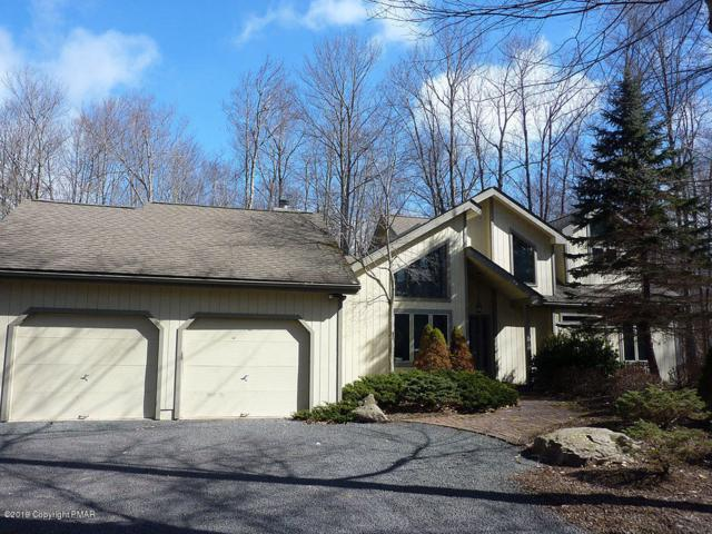 130 Outpost Way, Pocono Pines, PA 18350 (MLS #PM-66410) :: Keller Williams Real Estate