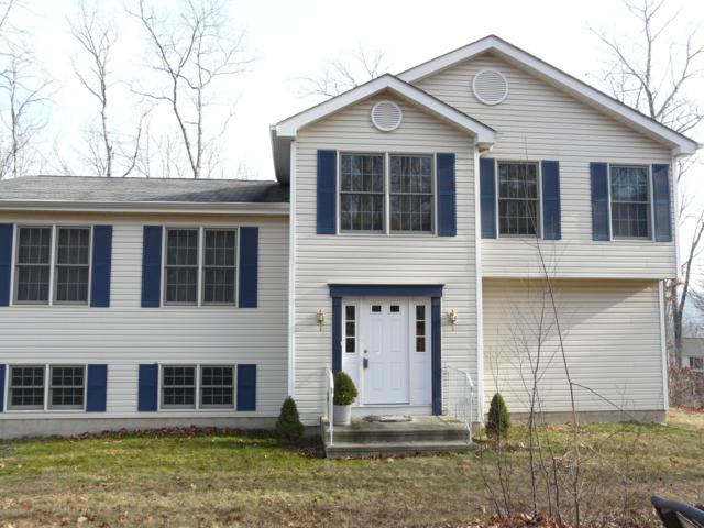 694 Buckle Boot Road, Henryville, PA 18332 (MLS #PM-66419) :: Keller Williams Real Estate