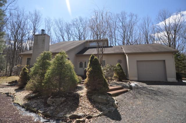 308 Mountain View Dr, Jim Thorpe, PA 18229 (MLS #PM-66436) :: Keller Williams Real Estate