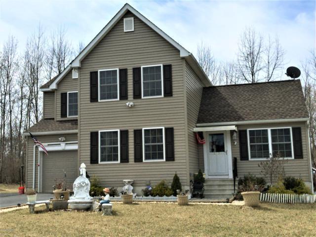 133 American Way, East Stroudsburg, PA 18302 (MLS #PM-66464) :: Keller Williams Real Estate