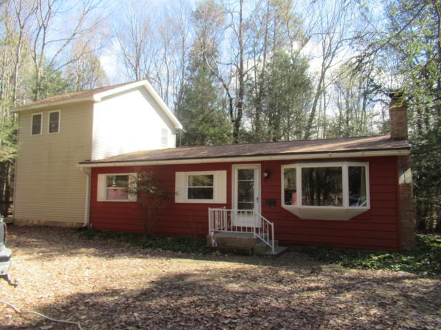 60 Big Pine Dr, Albrightsville, PA 18210 (MLS #PM-66470) :: Keller Williams Real Estate