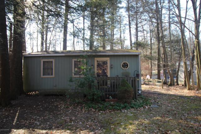 110 Tanglewood Drive, Albrightsville, PA 18210 (MLS #PM-66479) :: Keller Williams Real Estate