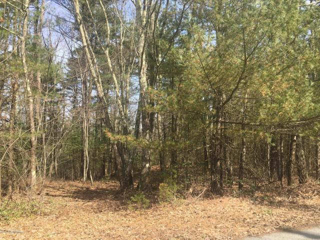 Lot 40 Overlook Dr, Kunkletown, PA 18058 (MLS #PM-66486) :: RE/MAX of the Poconos