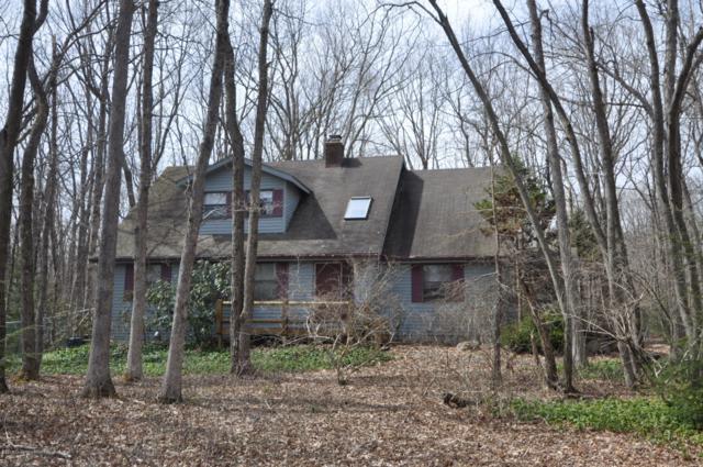 17 Dogwood Dr, Jim Thorpe, PA 18229 (MLS #PM-66526) :: Keller Williams Real Estate