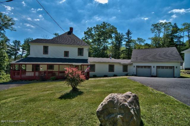 3116 Old Canadensis Hill Rd, Cresco, PA 18326 (MLS #PM-66570) :: RE/MAX of the Poconos