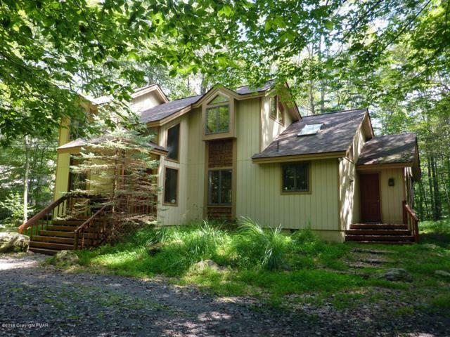 1258 Longrifle Rd, Pocono Pines, PA 18350 (MLS #PM-66578) :: Keller Williams Real Estate