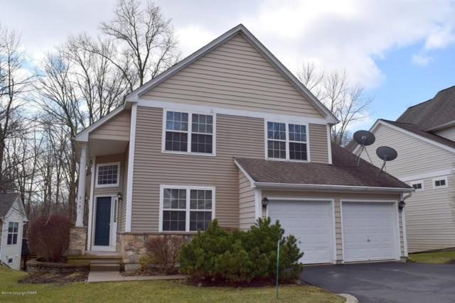 213 Aspen Commons, East Stroudsburg, PA 18302 (MLS #PM-66604) :: RE/MAX of the Poconos