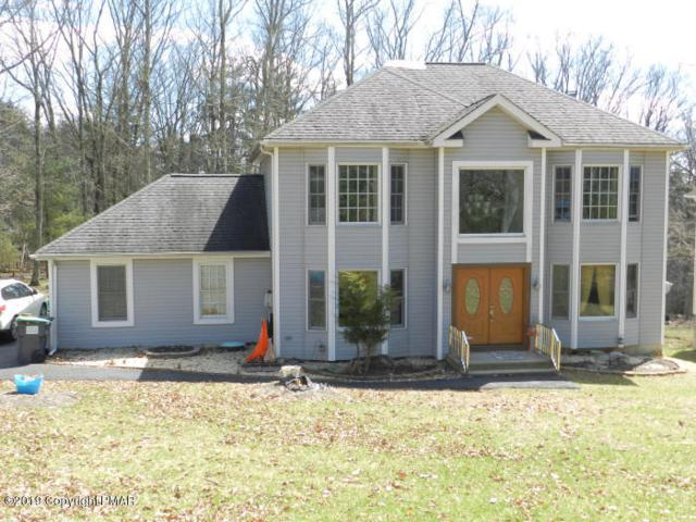 4249 Blue Mountain Crossing, East Stroudsburg, PA 18301 (MLS #PM-66605) :: RE/MAX of the Poconos