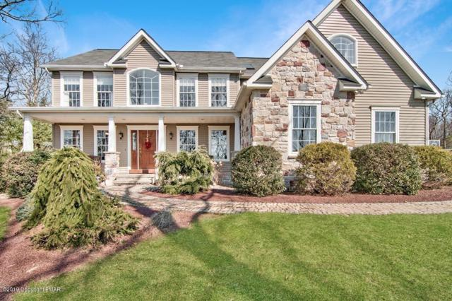 561 Quail Ridge Ln, Stroudsburg, PA 18360 (MLS #PM-66655) :: Keller Williams Real Estate