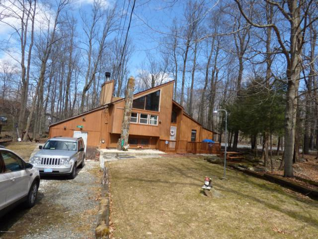 415 Sunnyfield Ter, Tobyhanna, PA 18466 (MLS #PM-66667) :: Keller Williams Real Estate