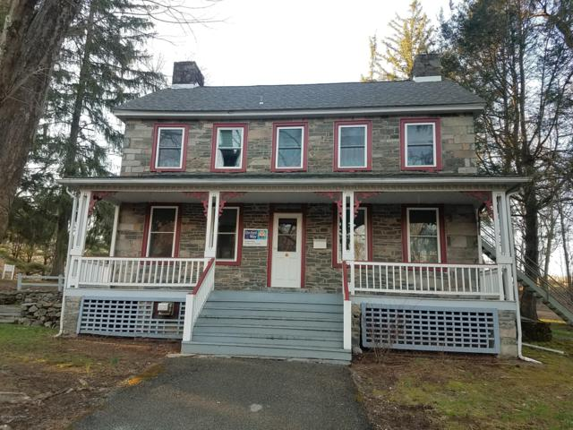 135 Warner Rd, Tannersville, PA 18372 (MLS #PM-66684) :: RE/MAX of the Poconos
