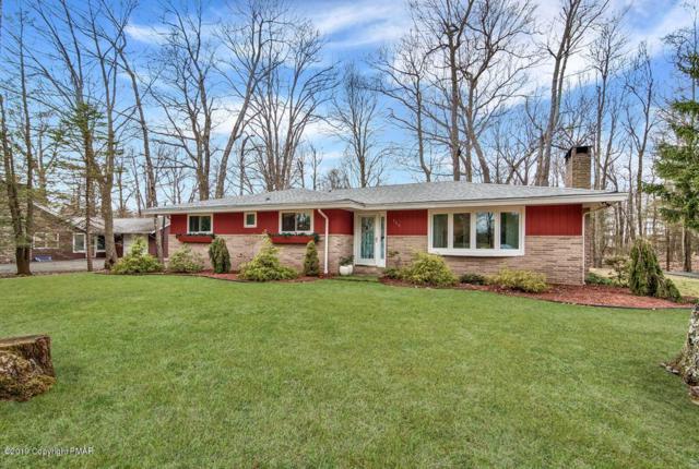 119 Crest Dr, Lake Harmony, PA 18624 (MLS #PM-66694) :: Keller Williams Real Estate