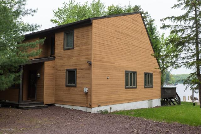 240 S Lake Drive, Lake Harmony, PA 18624 (MLS #PM-66705) :: Keller Williams Real Estate