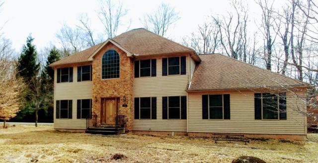 110 Eleanor Rd, Pocono Lake, PA 18347 (MLS #PM-66710) :: Keller Williams Real Estate