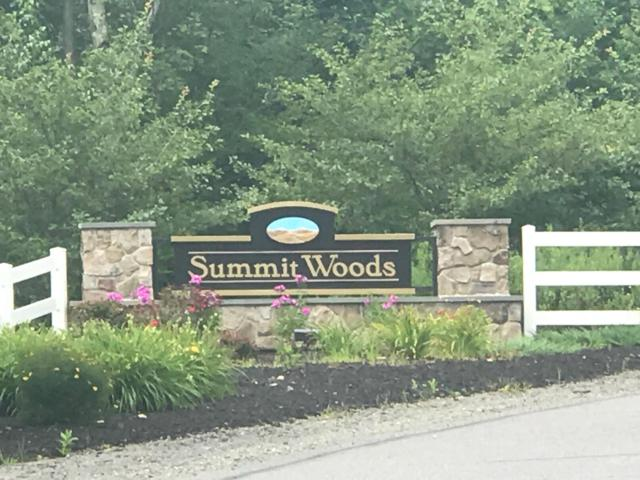 Lot 127 Summit Woods, Moscow, PA 18444 (MLS #PM-66722) :: Keller Williams Real Estate