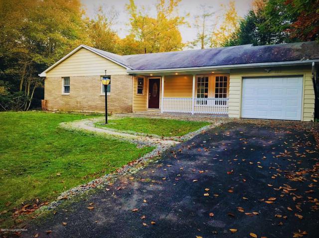 94 Holiday Dr, Albrightsville, PA 18210 (MLS #PM-66751) :: Keller Williams Real Estate