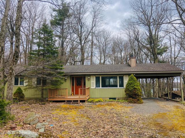 36 Maplewood Rd, Lake Harmony, PA 18624 (MLS #PM-66760) :: Keller Williams Real Estate