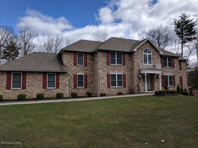 6129 Woodchuck Ln, East Stroudsburg, PA 18301 (MLS #PM-66763) :: RE/MAX of the Poconos